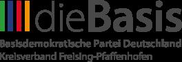 dieBasis – Kreisverband Freising-Pfaffenhofen